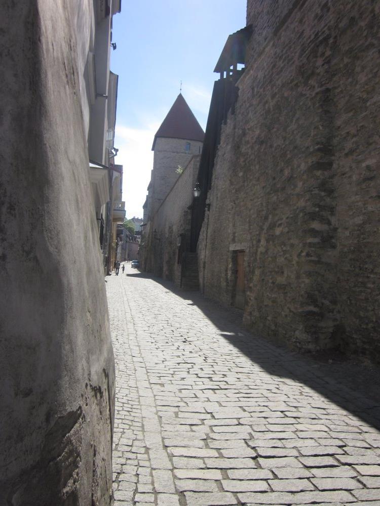 Estonia - Medieval